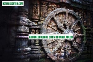Archaeological sites in Bangladesh