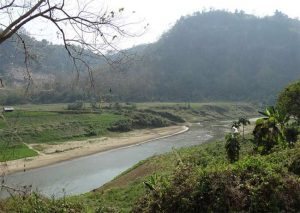 Famous Hill in Chottogram City